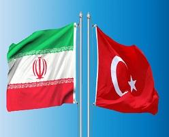 🔘تجارت ایران و ترکیه 53 درصد رشد کرد