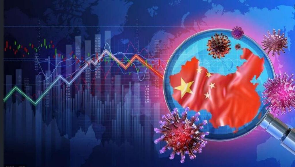 رشد اقتصادی حیرت انگیز چین همزمان با همه گیری كرونا