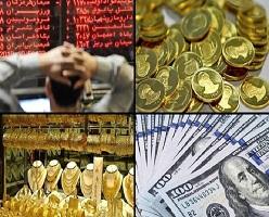 ♦️کدام بازار پرسودتر بود؟