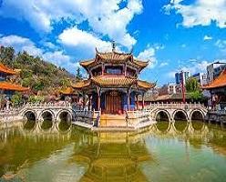 برگزاری نمایشگاه چین مرکزی مورخ  31 اردیبهشت 1400 (21 می 2021)