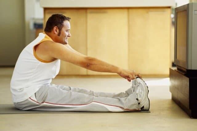 ورزش برای مبتلایان كرونا خطرناك است؟